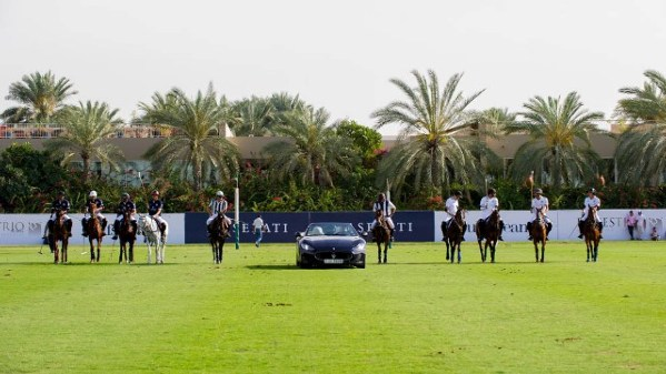 Maserati Polo Tour by La Martina