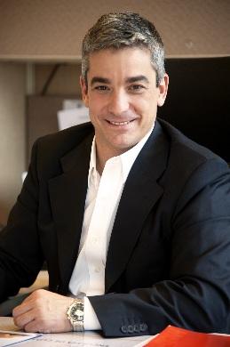 Ricardo Méndez, Director General de Arcos Dorados Argentina.