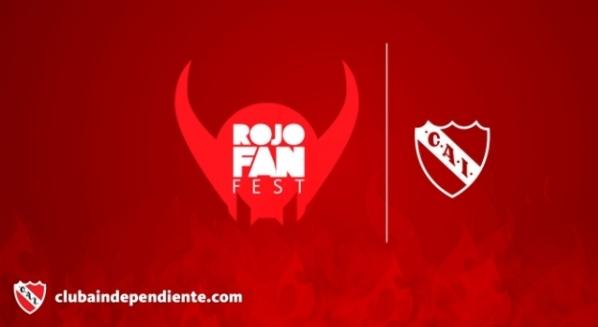 Rojo Fan Fest