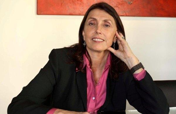 Ing. María Cristobal