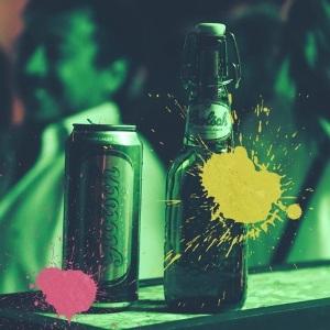 Cerveza + arte