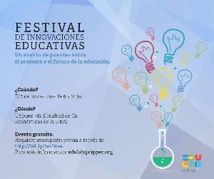 Festival de Innovaciones Educativas