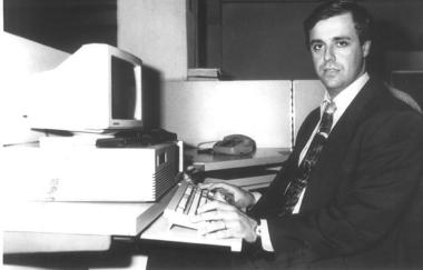Claudio Destéfano