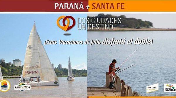 El Caso Santa Fe Paraná