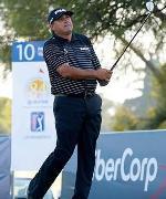 Presencia en el golf