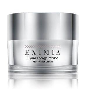 Los productos para la piel de Eximia.
