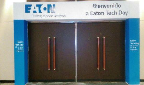 Primer Eaton Teach Day