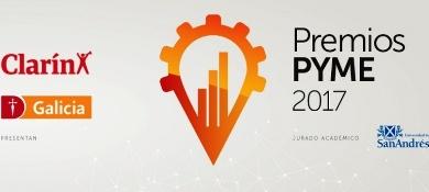 Premios Pyme
