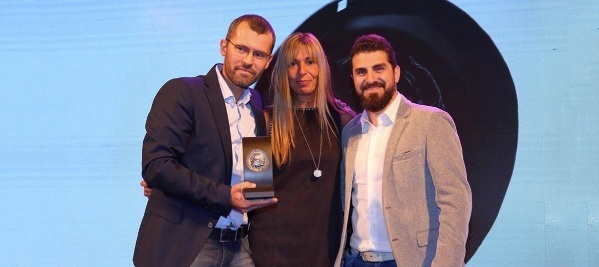 Premio para Almundo.com