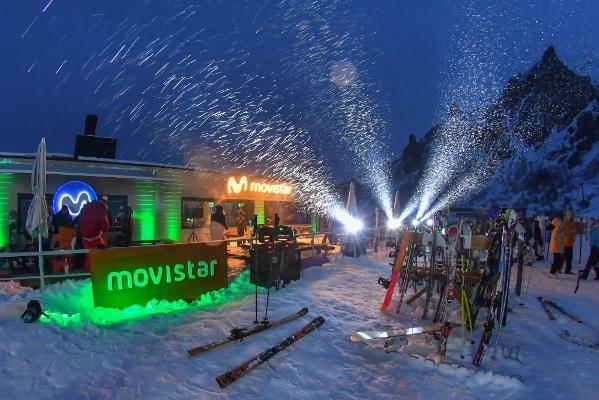 Ski Night