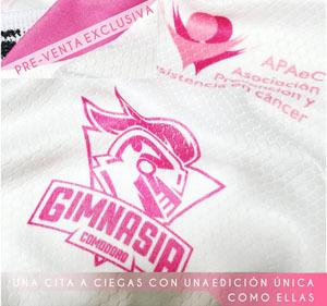 Gimanasia y Esgrima de La Plata