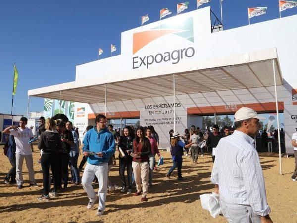 SURA en ExpoAgro