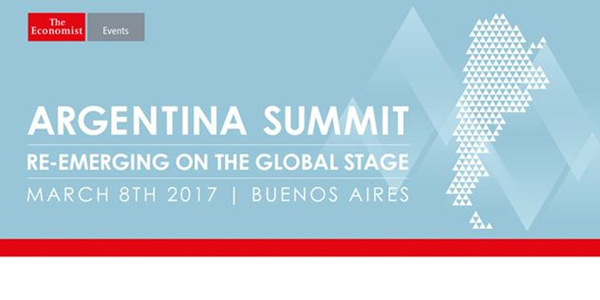 The Economist Argentina Summit