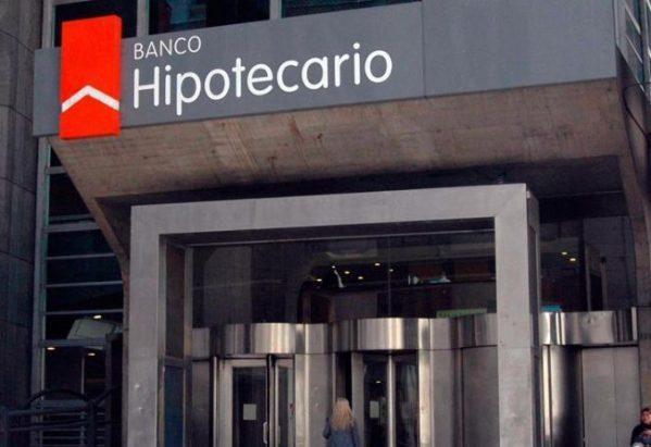 Informe del Banco Hipotecario