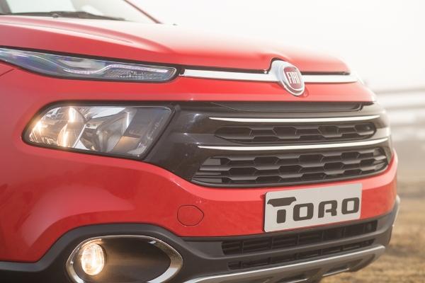 Premio para la Fiat Toro