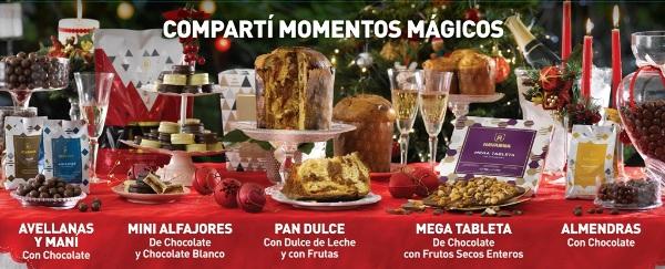 Dulces Fiestas