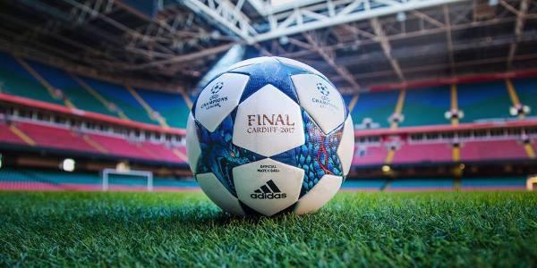 Final Cardiff 2017 de adidas