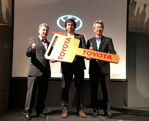 Toyota y la Sustentabilidad