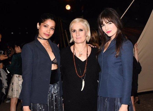 Fotos Gentileza Dior
