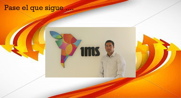 IMS - Facundo Guzmán