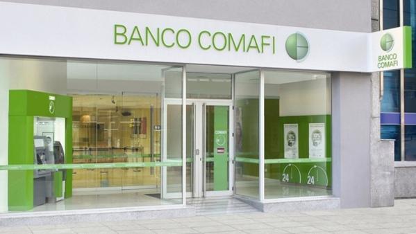 Banco Comafi-Nubi
