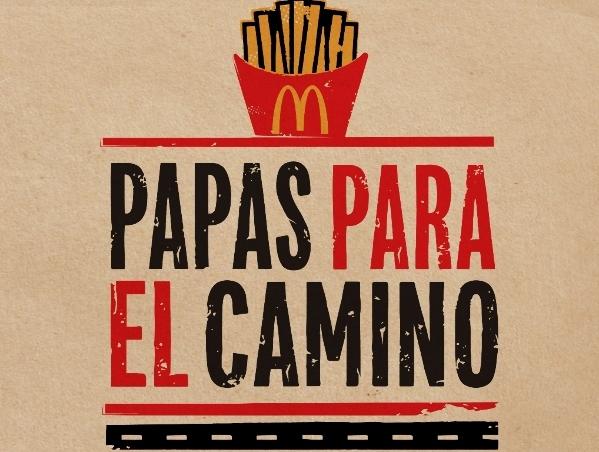 La nueva campaña de McDonald's