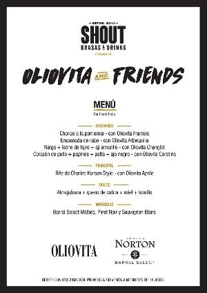 Oliovita & Friends