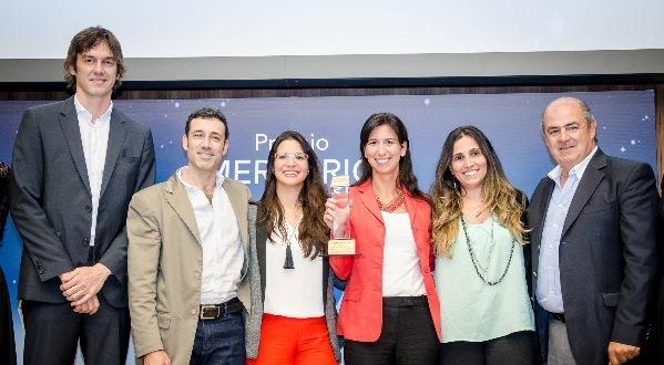 Premio para Allianz