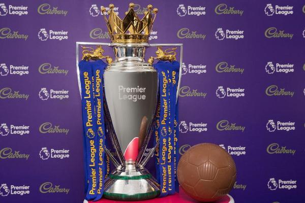 Nuevo sponsor para la Premier League