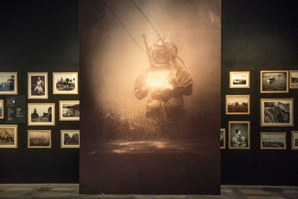 Julio Verne. Los límites de la imaginación
