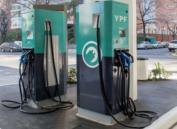 Para autos eléctricos