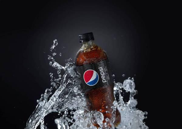 Nueva Pepsi
