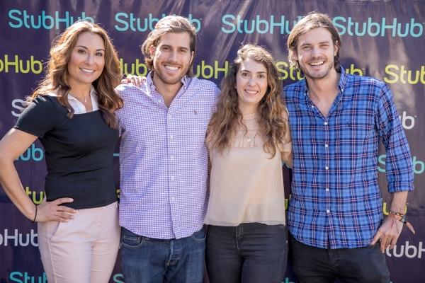 StubHub en Argentina