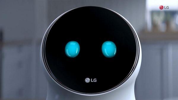 Tecnología y robots