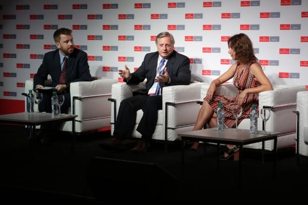 The Economist Summit Argentina