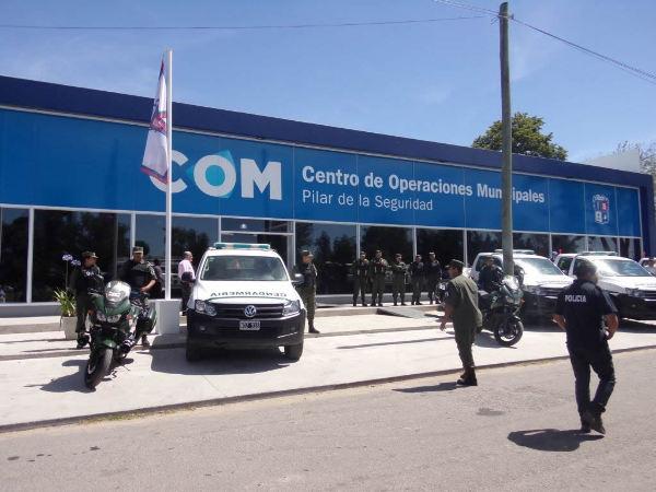 Centro de Operaciones Municipales