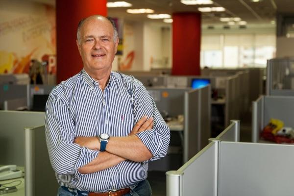 Ing. Carlos Pinto