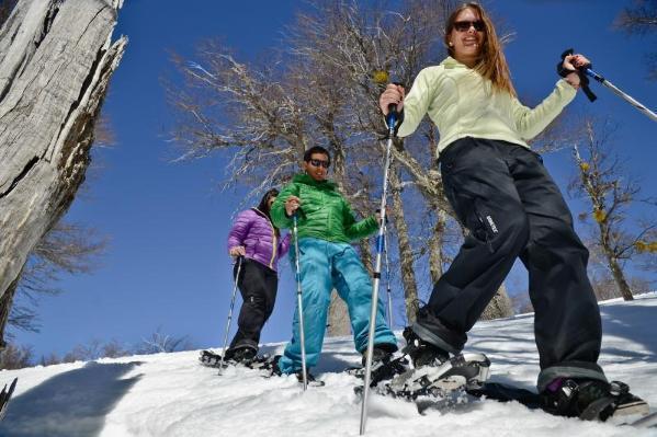 Deportes y nieve