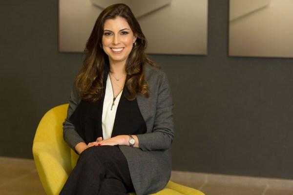Daniela Costa, vicepresidente de la región de Arcserve