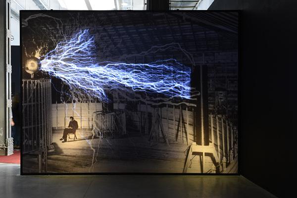 """Nikola Tesla. Inventor del siglo XXI"""