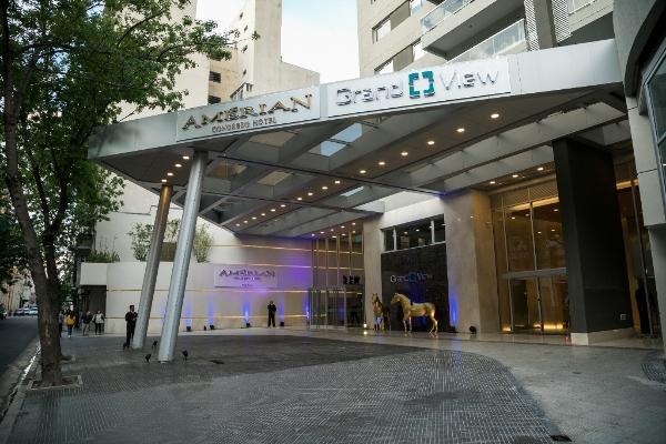 Un nuevo concepto de hotelería en Baires