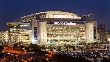 NGR Stadium