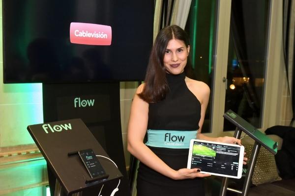 Flow en Uruguay