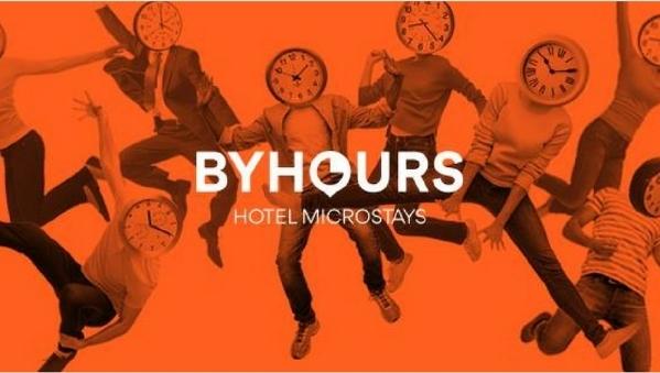 Microestadías en hoteles
