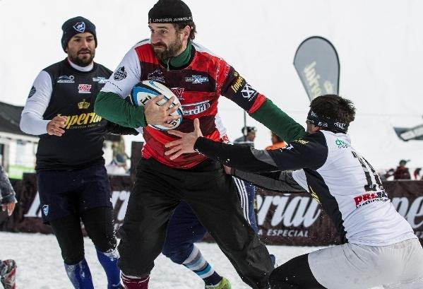 Deporte y nieve