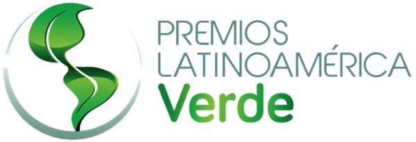Premios LatinoAmércia Verde