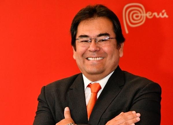 Luis Torres Paz