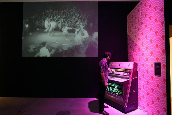 Encuentro entre la música y la tecnología