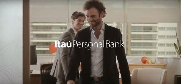 Itaú Personal Bank