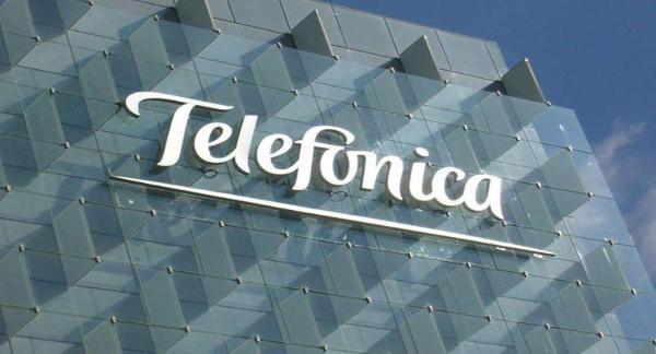 Inversiones de Telefónica